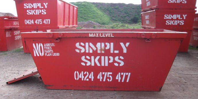 Skip Bin Hire